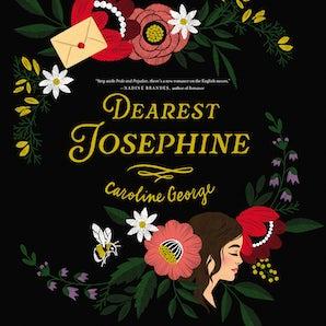 Dearest Josephine Downloadable audio file UBR by Caroline George