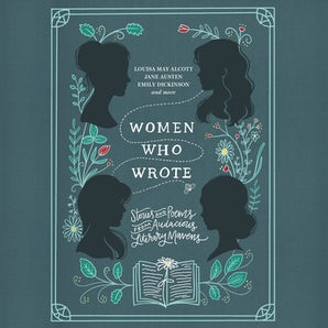 Women Who Wrote book image