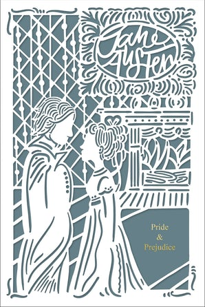 Pride and Prejudice (Seasons Edition -- Winter) book image