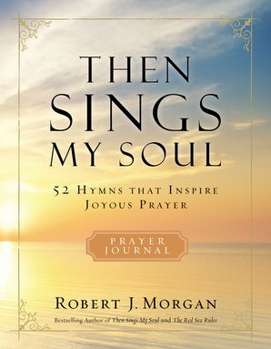 Then Sings My Soul book image