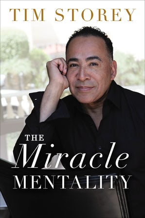 The Miracle Mentality book image