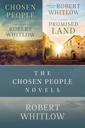The Chosen People Novels eBook DGO by Robert Whitlow