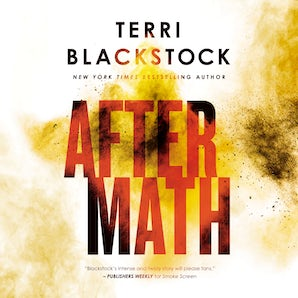 Aftermath Downloadable audio file UBR by Terri Blackstock