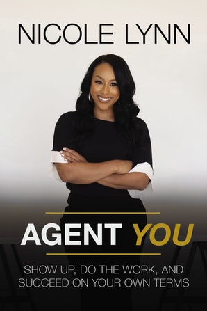 Agent You book image
