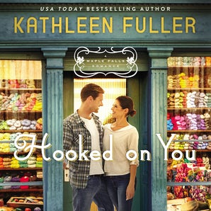 Hooked on You Downloadable audio file UBR by Kathleen Fuller
