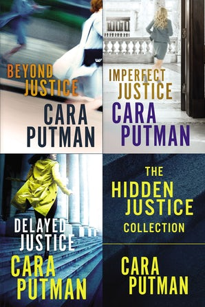 The Hidden Justice Collection eBook DGO by Cara C. Putman