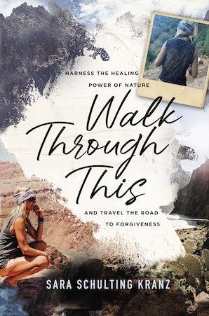 Walk Through This book image