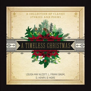 A Timeless Christmas Downloadable audio file UBR by Louisa May Alcott