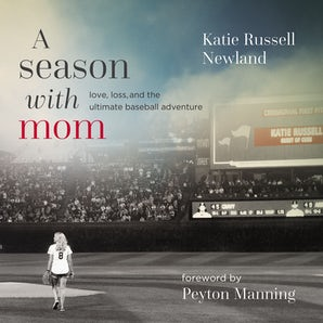 A Season with Mom book image