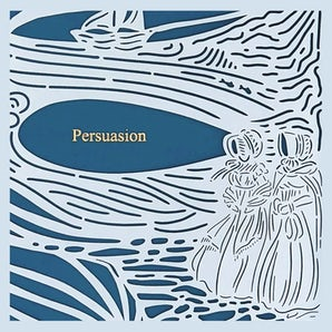 Persuasion (Seasons Edition -- Summer) book image