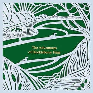 The Adventures of Huckleberry Finn (Seasons Edition -- Summer) Downloadable audio file UBR by Mark Twain