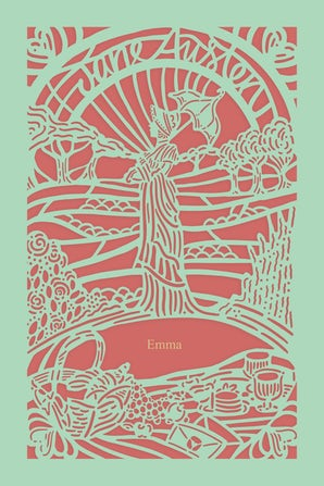 Emma (Seasons Edition -- Spring) Hardcover  by Jane Austen
