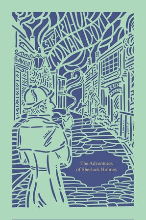 The Adventures of Sherlock Holmes (Seasons Edition--Spring)