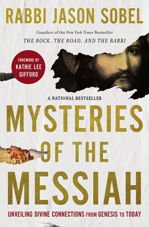 Mysteries of the Messiah book image