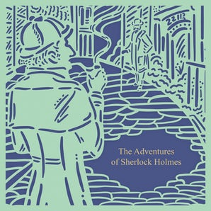 The Adventures of Sherlock Holmes (Seasons Edition--Spring) Downloadable audio file UBR by Arthur Conan Doyle