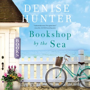 Bookshop by the Sea book image
