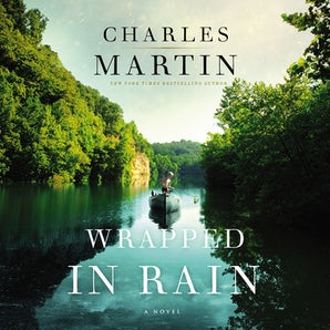 Wrapped in Rain Downloadable audio file UBR by Charles Martin
