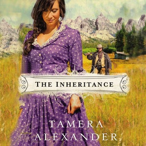 The Inheritance Downloadable audio file UBR by Tamera Alexander