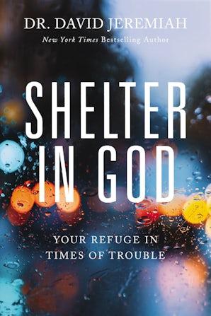 Shelter in God book image