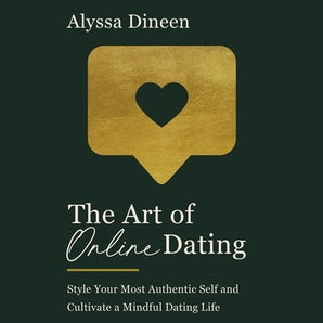 The Art of Online Dating book image