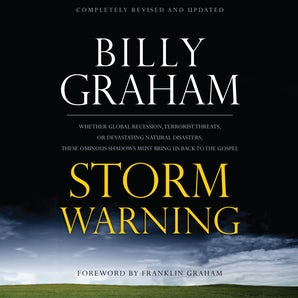 Storm Warning book image