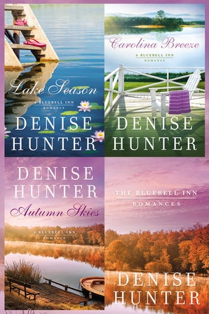 The Bluebell Inn Romance Novels eBook DGO by Denise Hunter