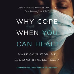 Why Cope When You Can Heal? book image