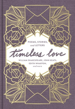 Timeless Love Hardcover  by William Shakespeare