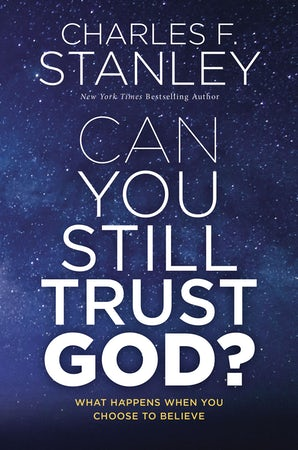 Can You Still Trust God? book image
