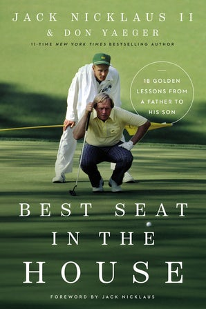 Best Seat in the House book image