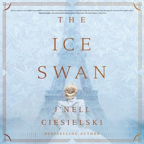 The Ice Swan Downloadable audio file UBR by J'nell Ciesielski