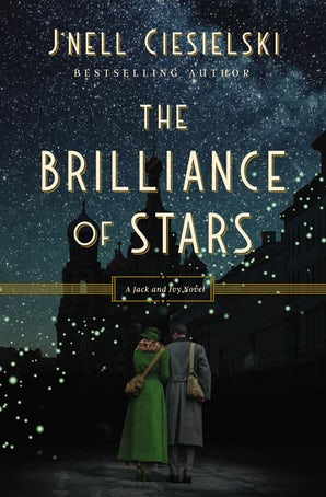 The Brilliance of Stars Paperback  by J'nell Ciesielski