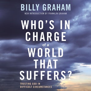 Who's In Charge of a World That Suffers? book image