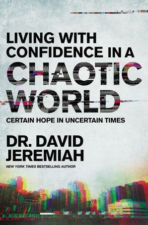 Living with Confidence in a Chaotic World book image