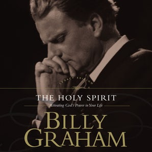 The Holy Spirit book image