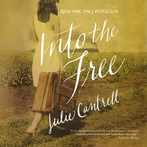 Into the Free Downloadable audio file UBR by Julie Cantrell