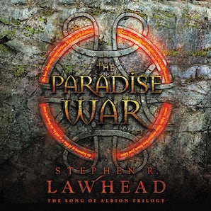 The Paradise War Downloadable audio file UBR by Stephen Lawhead