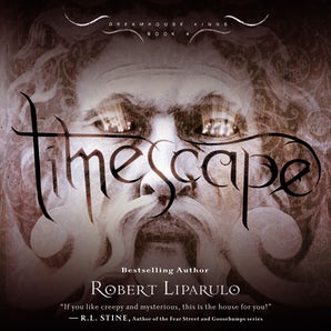 Timescape Downloadable audio file UBR by Robert Liparulo