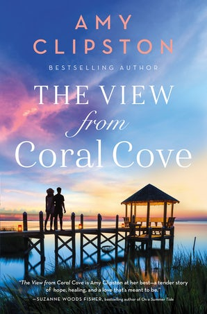 The View from Coral Cove Paperback  by Amy Clipston