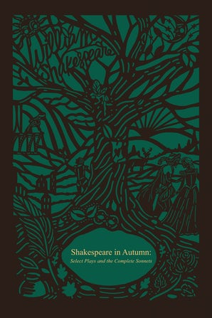 Shakespeare in Autumn (Seasons Edition -- Fall)