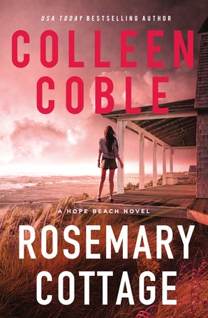 Rosemary Cottage Paperback  by Colleen Coble