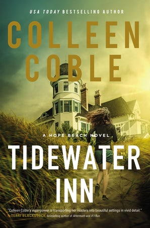 Tidewater Inn Paperback  by Colleen Coble