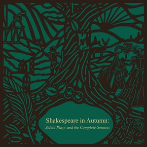 Shakespeare in Autumn (Seasons Edition -- Fall) Downloadable audio file UBR by William Shakespeare