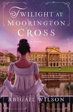 Twilight at Moorington Cross Paperback  by Abigail Wilson
