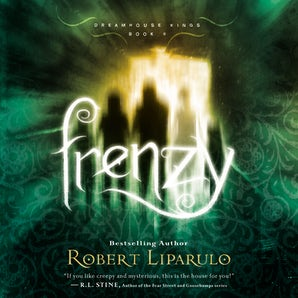 Frenzy Downloadable audio file UBR by Robert Liparulo