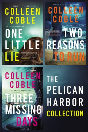 The Pelican Harbor Novels eBook DGO by Colleen Coble