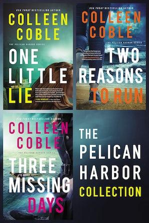 The Pelican Harbor Novels