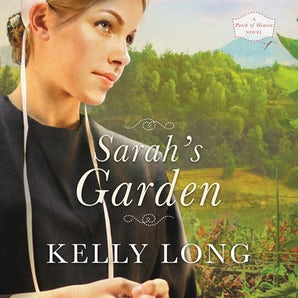 Sarah's Garden Downloadable audio file UBR by Kelly Long