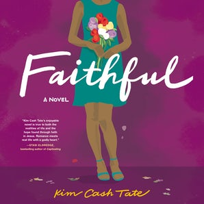 Faithful Downloadable audio file UBR by Kim Cash Tate