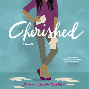 Cherished Downloadable audio file UBR by Kim Cash Tate
